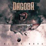 Dagoba — Black Nova (2017)
