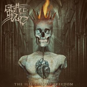 Gutted Souls — The Illusion Of Freedom (2017)