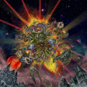 Becomes Astral — Paleblood Sky (2017)