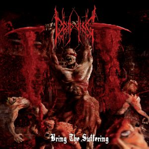 Dripping — Bring The Suffering (2005)