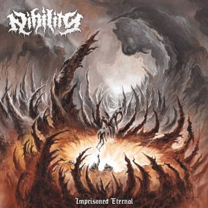 Nihility — Imprisoned Eternal (2017)