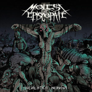 Molest The Episcopate — Socialistica Nervosa (2011)