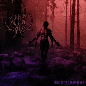 Gnarlscar — Rise Of The Demagogue (2016)