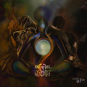 Infernal Wrath — Inside Of Me (2009)