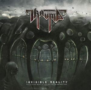 Trauma — Invisible Reality (1992)