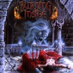 Burning Inside — Apparition (2001)