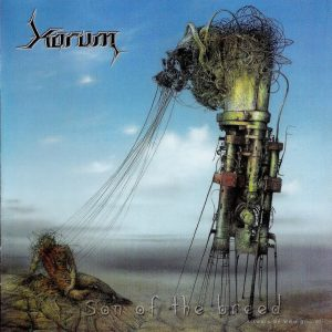 Korum — Son Of The Breed (2002)