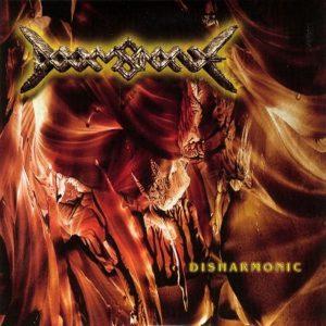 Doomstone — Disharmonic (2003)