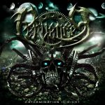 Pervencer — Extermination Is Right (2011)