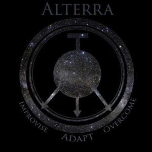 Alterra — Improvise, Adapt, Overcome (2016)