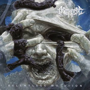 Archspire — Relentless Mutation (2017)