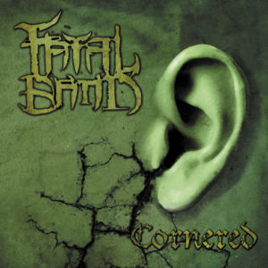 Fatal Band — Cornered (2010)