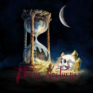 Eterna Nocturna — Solstice Of The Arc (2009)