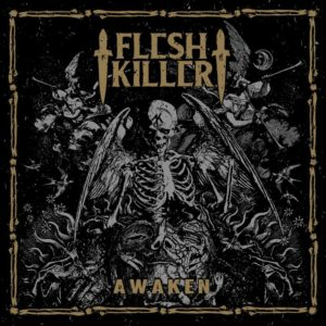Fleshkiller — Awaken (2017)
