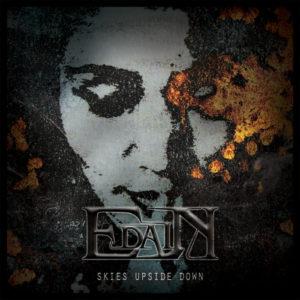 Edain — Skies Upside Down (2016)