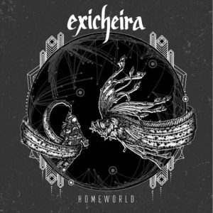 Exicheira — Homeworld (2017)