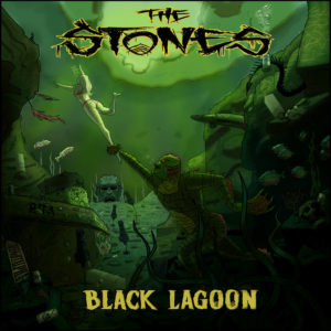 The Stones — Black Lagoon (2017)