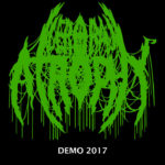Cerebral Atrophy — Demo (2017)