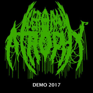 Cerebral Atrophy — Demo (2017)