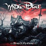 Winds Of Plague — Blood Of My Enemy (2017)