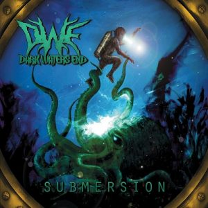 Dark Waters End — Submersion (2017)