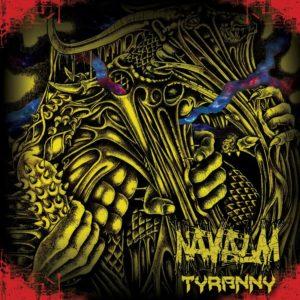 Navalm — Tyranny (2016)