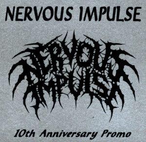 Nervous Impulse — 10th Anniversary Promo (2017)