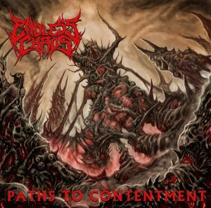 Endless Chaos — Paths To Contentment (2017)