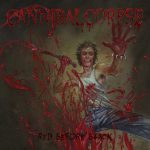 Cannibal Corpse — Red Before Black (2017)