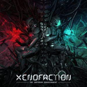 Xenofaction — Promo (2017)