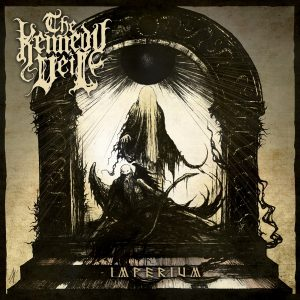 The Kennedy Veil — Imperium (2017)