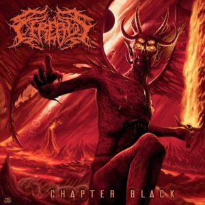 Cerebus — Chapter Black (2017)