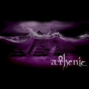 Athenic — The Chapters Of The Osireion Histri (2017)