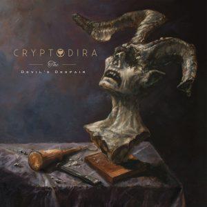 Cryptodira — The Devil's Despair (2017)