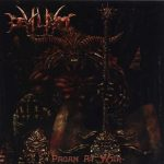 Devilium — Pagan At War (2001)