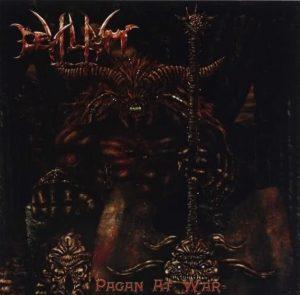 Devilium — Pagan At War (2001)