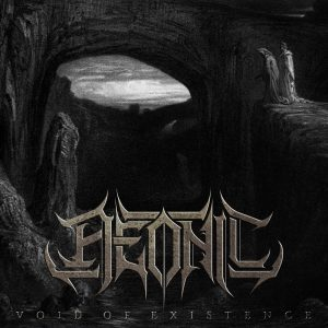 Aeonic — Void Of Existence (2017)