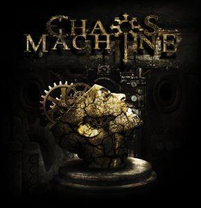 Chaos Machine — Chaos Machine (2017)