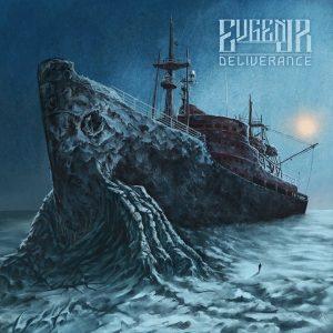 Evgen_jr — Deliverance (2017)
