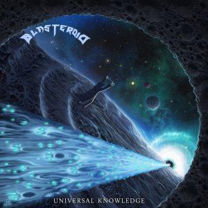 Blasteroid — Universal Knowledge (2017)