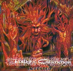 Twilight Glimmer — In-fested (2008)