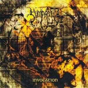 Sympathy — Invocation (2002)