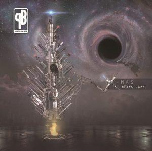 Panzerballett — X-mas Death Jazz (2017)