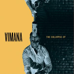 Vimana — The Collapse (2018)