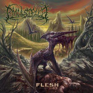 Emulsified — Flesh (2017)