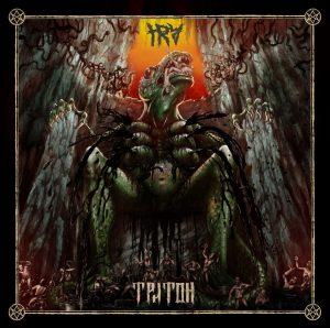 Irv — Тритон (2017)