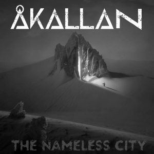 Akallan — The Nameless City (2017)
