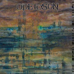 Odetosun — The Dark Dunes Of Titan (2015)