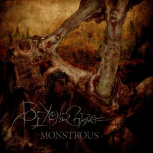 Beyond Grace — Monstrous (2014)