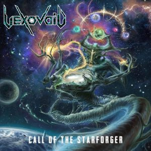 Vexovoid — Call Of The Starforger (2017)